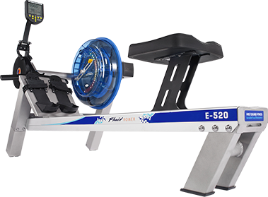 First Degree Fitness Rowing Machines - E520 Rower
