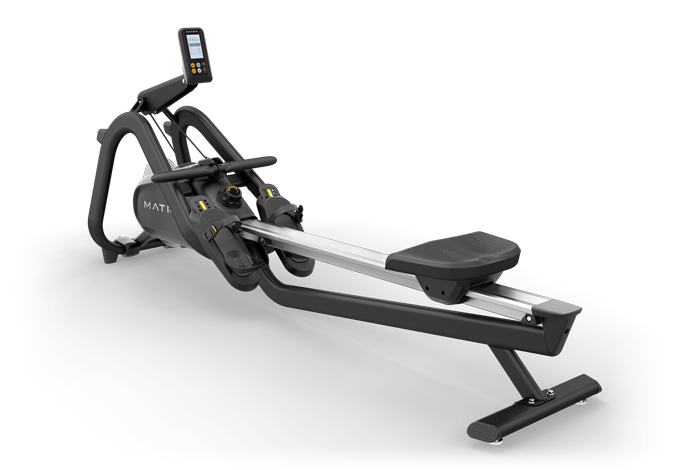 Matrix Rower - Home Gym Model