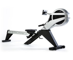BodyCraft VR500 Rowing Machine