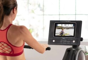 ProForm Pro R10 Touch Screen Console With iFit Workouts