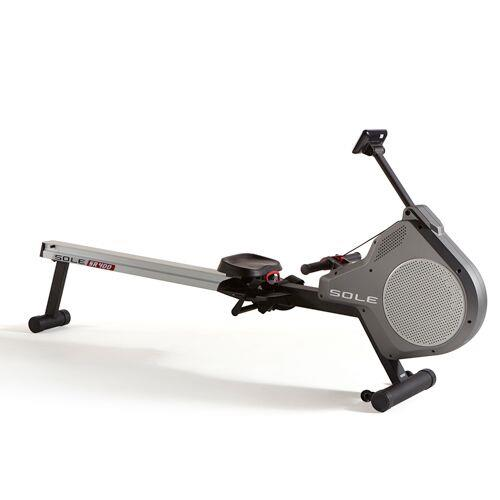 Sole SR400 Rowing Machine