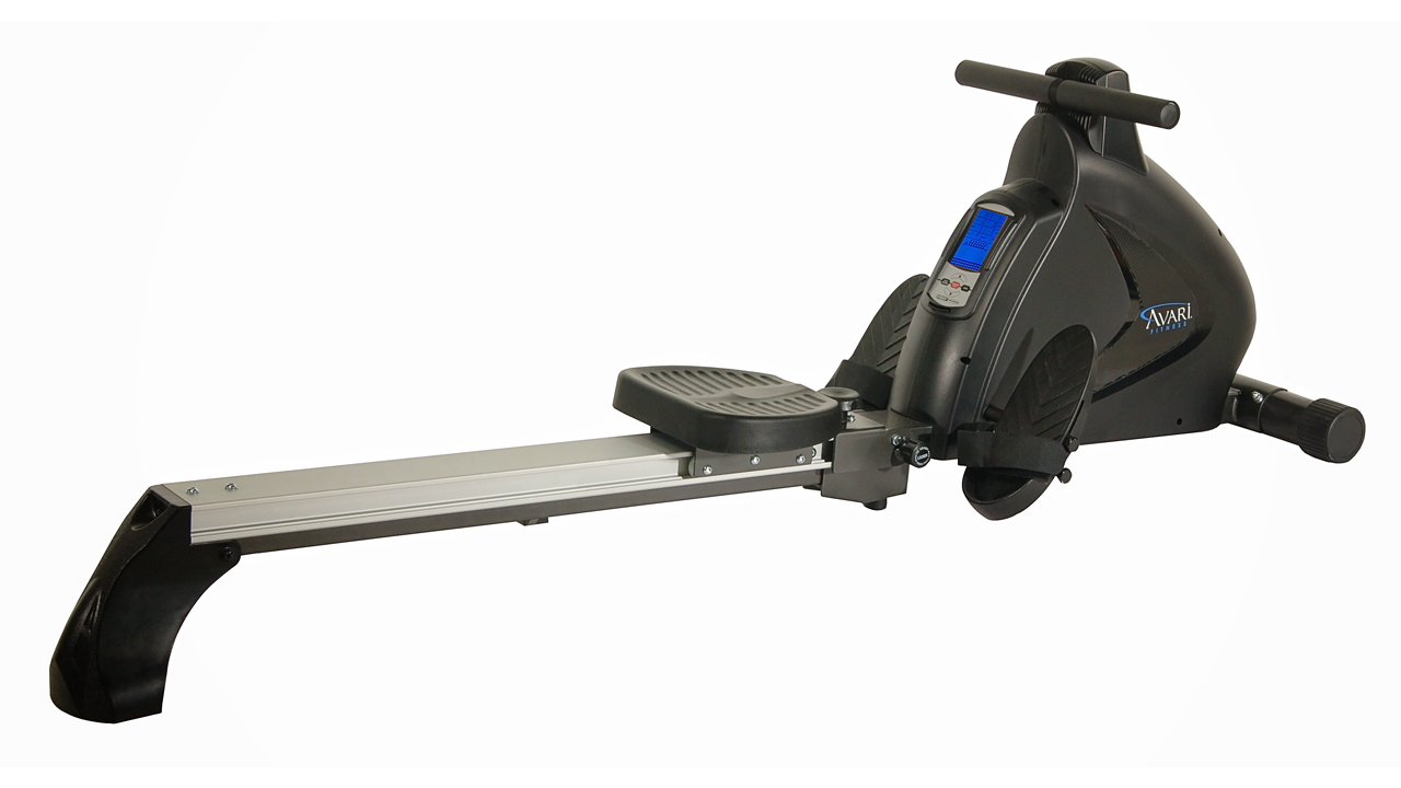 Stamina Avari Magnetic Indoor Rower