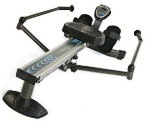 Avari Free Motion Rowing Machine