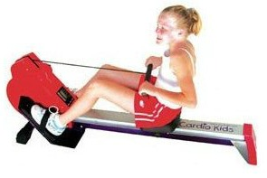 Cardio Kids Children's Rowing Machine