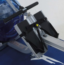 Atlantic Fluid Rower Footrests