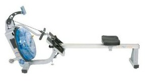 First Degree Fitness E-216 Fluid Rower