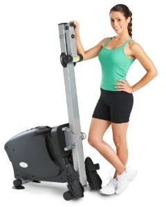 Folding Rowing Machine