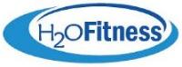 H2O Fitness Logo