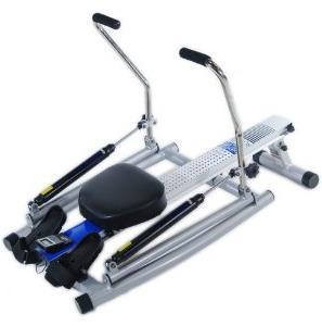 Hydraulic Rowers