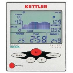 Kettler Ergo Coach Display