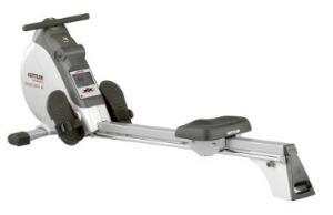 Kettler Ergo Coach Rowing Machine