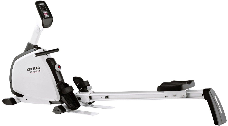 Kettler Stroker Rower and Multi-Trainer