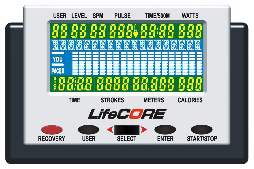 Lifecore R100 Console