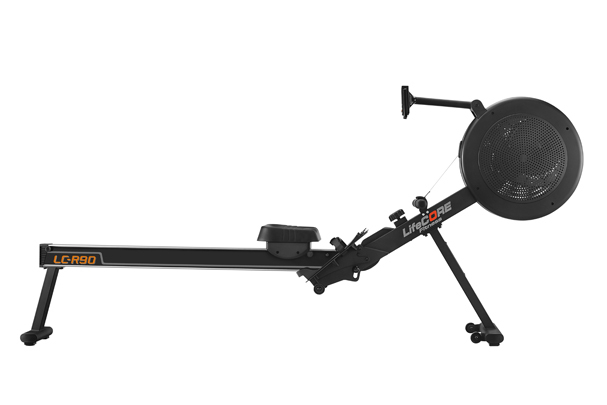 Lifecore R90 Rowing Machine