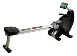 Lifecore R99 Rowing Machine