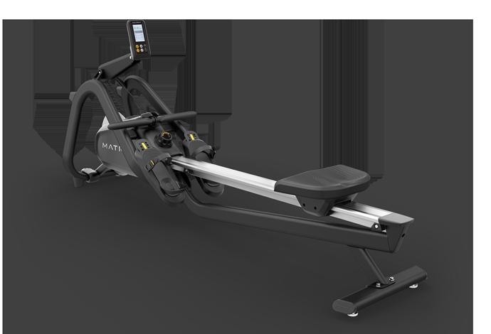 Matrix Rower - Home Gym Model
