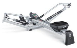Piston Rowing Machines