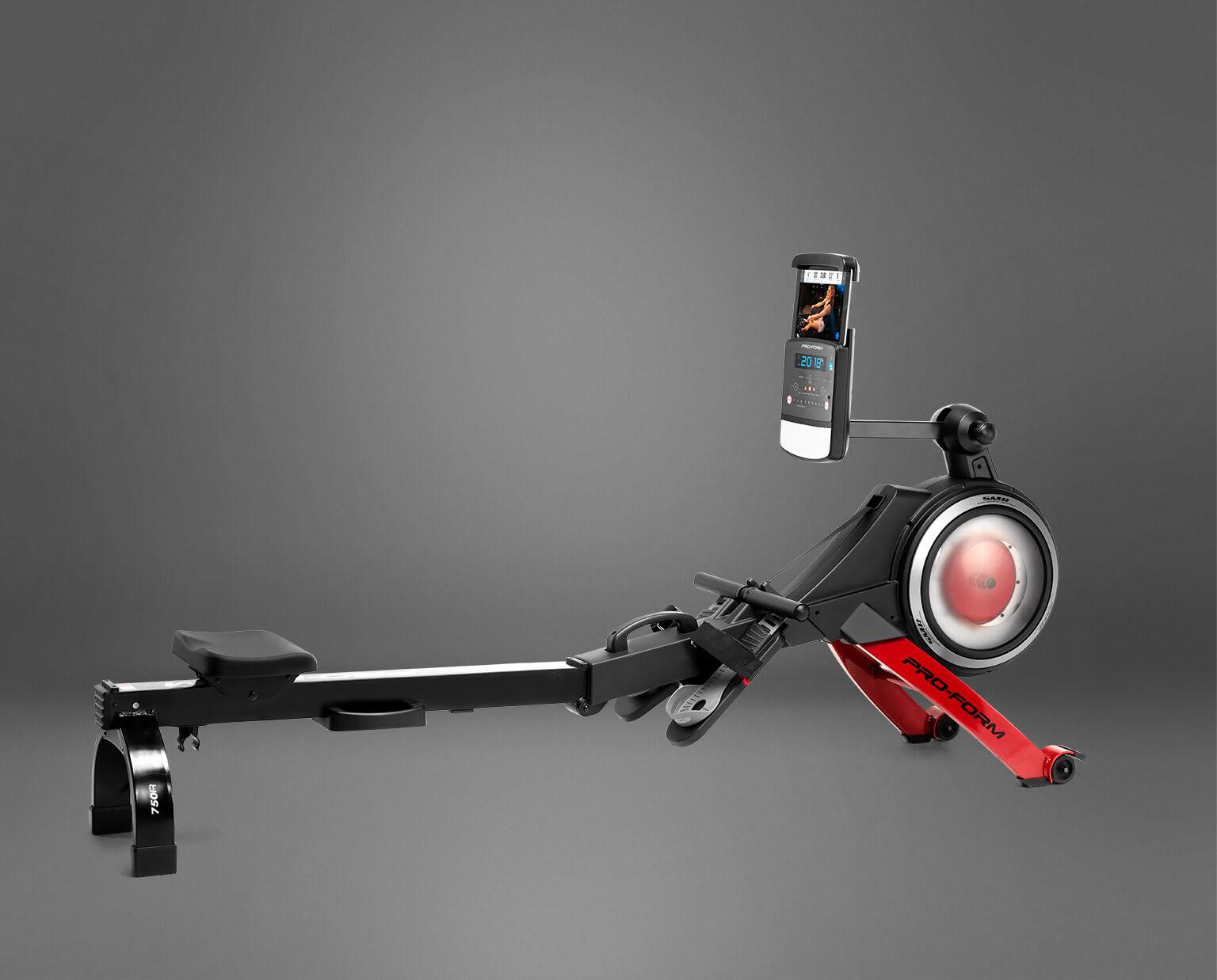 ProForm 750R Rower 2019