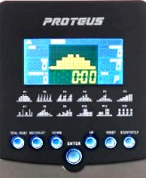 Proteus PAR-5500 Commercial Club Series Console