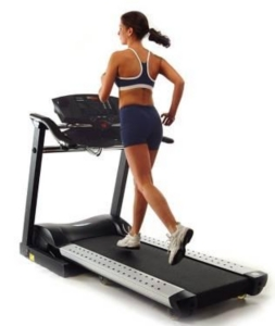 Rowing Machine vs. Running on Treadmill