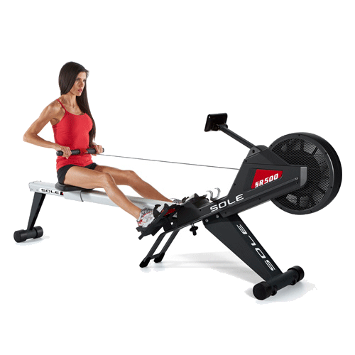 Sole Fitness Rowing Machines