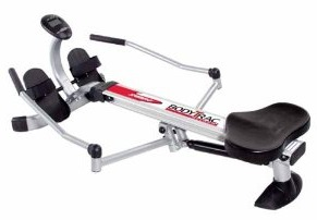 Stamina 1050 Rowing Machine