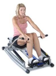 Stamina 1215 Rowing Machine