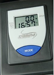 Stamina ATS 1405 Air Rower Console