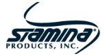 Stamina Fitness Logo