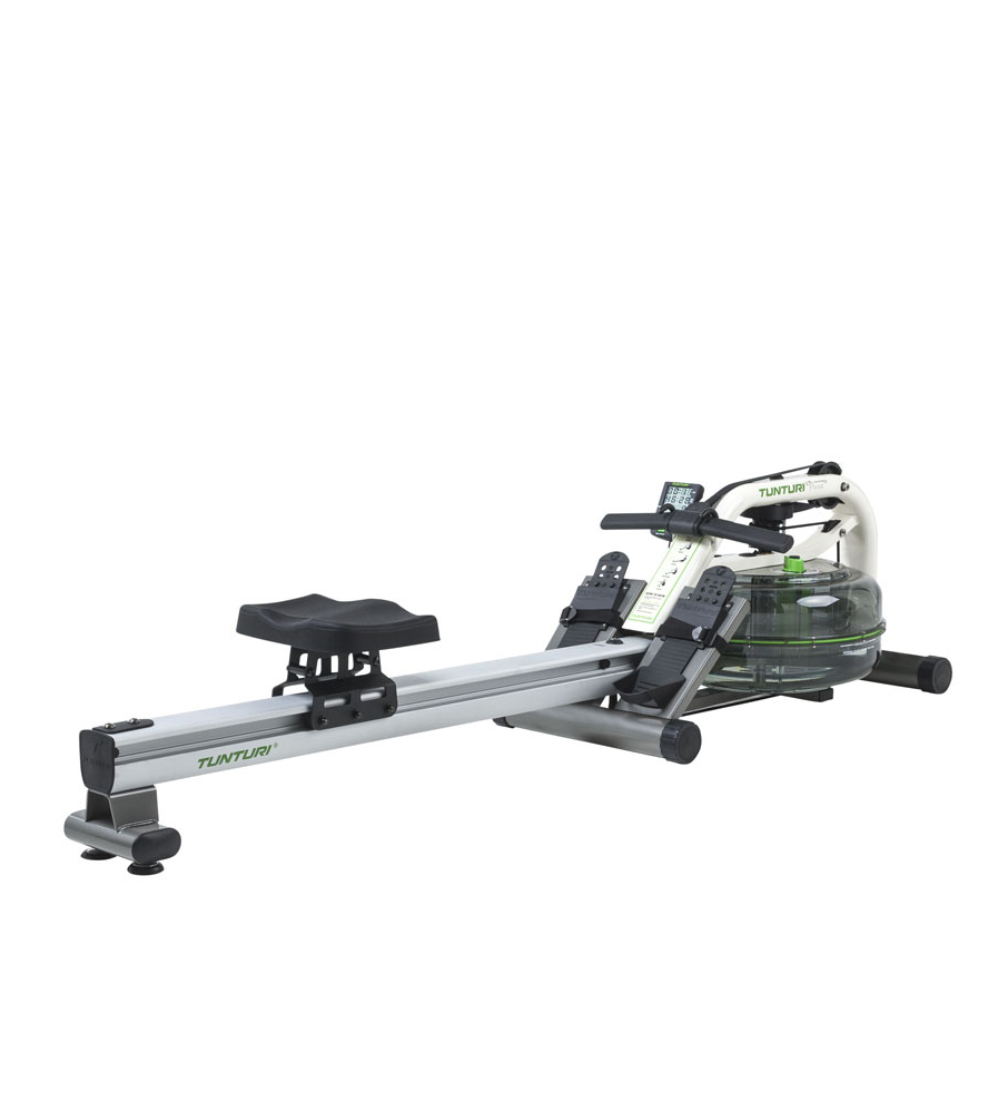 Tunturi Indoor Rowing Machine