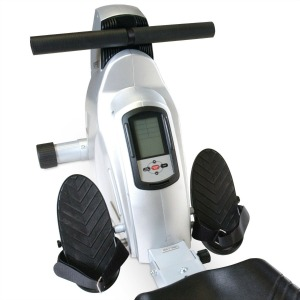 Velocity Fitness Rower Console