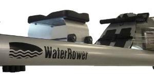 WaterRower M1 LoRise Rower