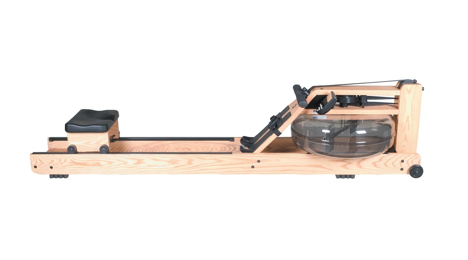 WaterRower Natural Rear View