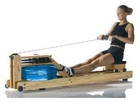 Oxbridge Water Rower