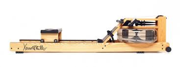 WaterRower Xeno Muller Rowing Machine