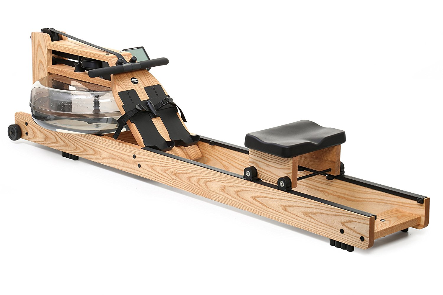 WaterRower Natural - One of the Best Home Rowing Machines