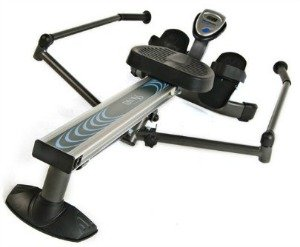 Avari Free Motion Rowing Machine
