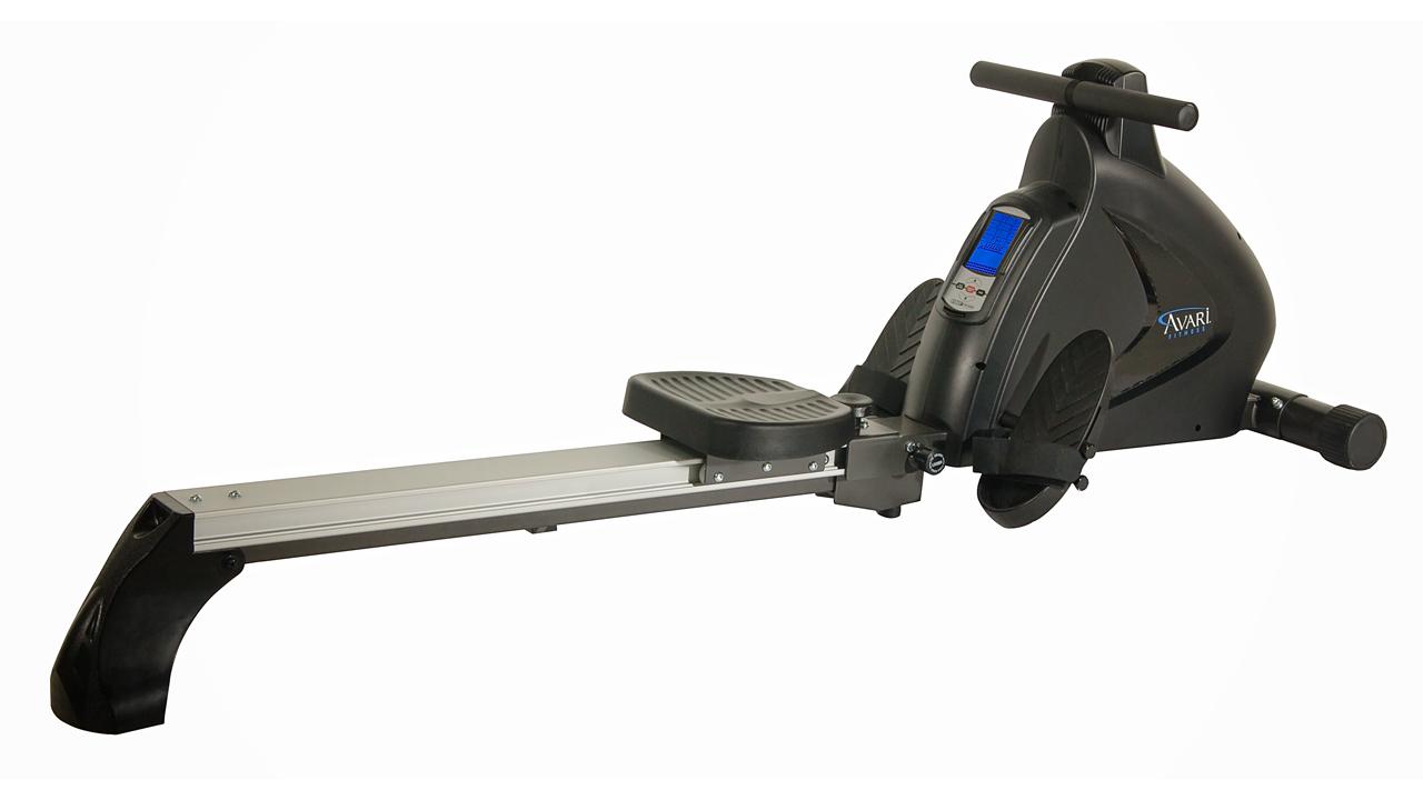 Avari Magnetic Rower