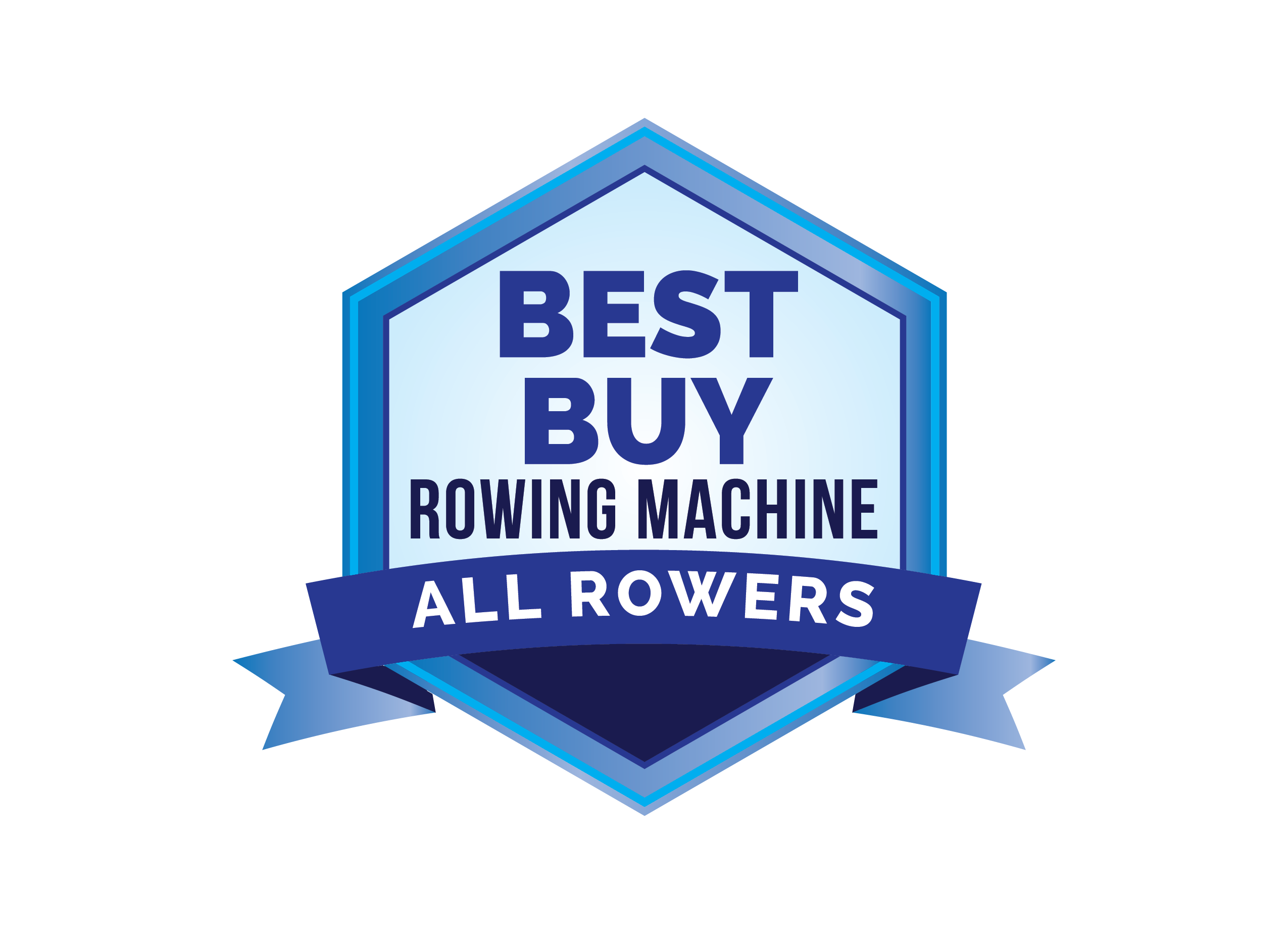Best Rowing Machines 2020 - All Rowers Badge