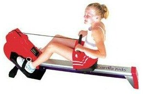 Cardio Kids Children's Rowing Machine