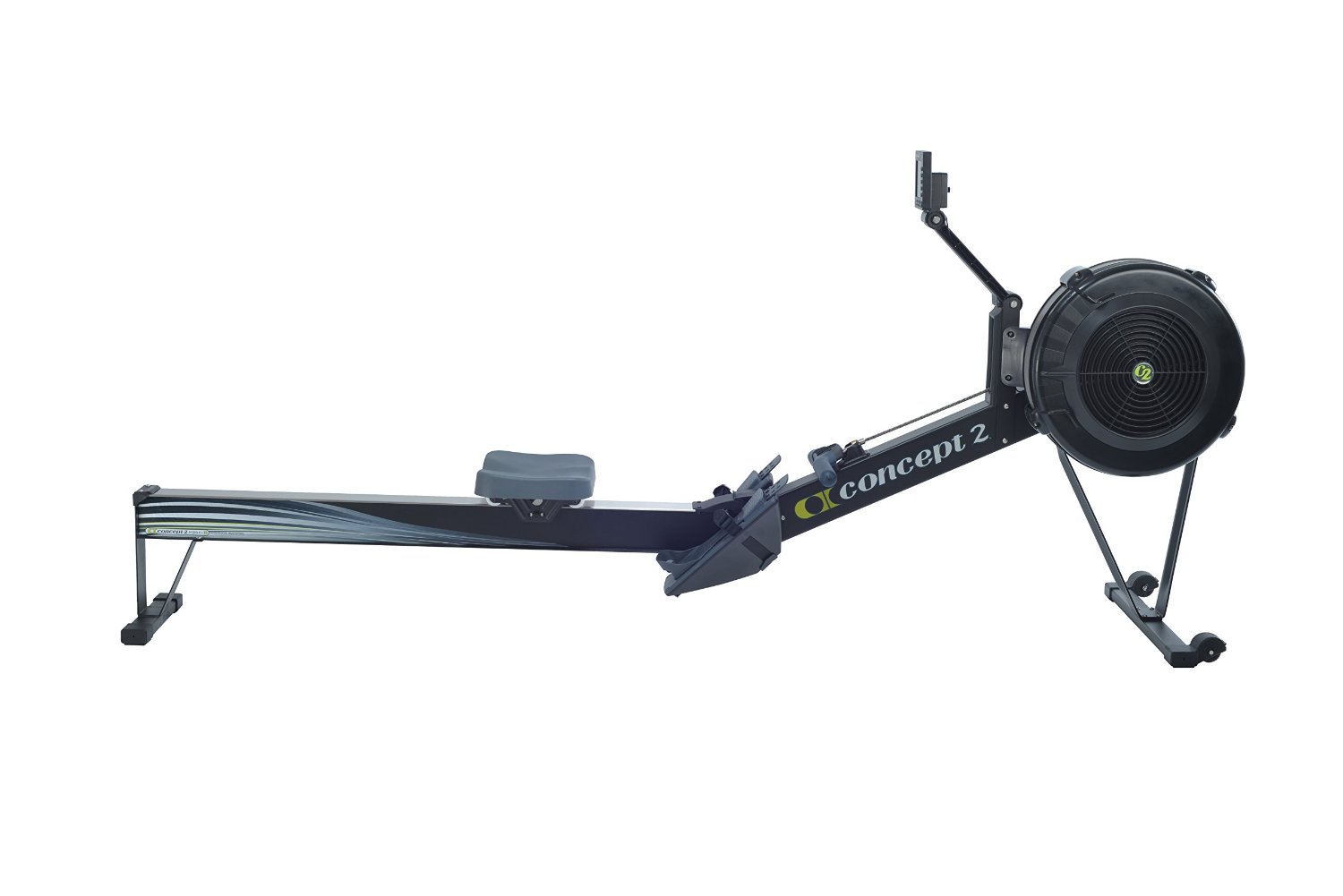 Concept2 Model D - All Rowers Top Choice