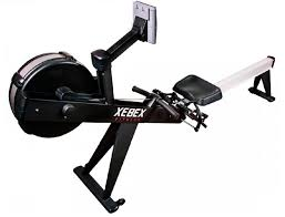Xebex Rower - 2017 Version 2