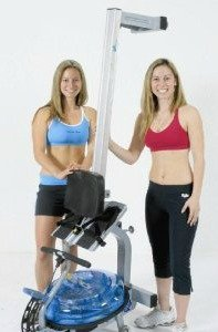 First Degree Fitness E-216 Foldable
