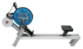 First Degree Fitness Evolution Series E-520 Fluid Professional Rower