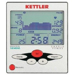 Kettler Ergo Coach Display