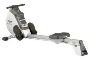 Kettler Ergo Coach Rowing Machine
