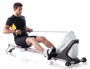 Kettler Indoor Rowing Machine