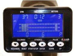 Kettler Verso R-400 Console