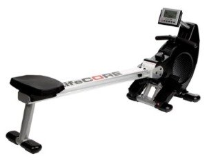 Lifecore R88 Rowing Machine