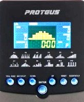 Proteus PAR-5500 Commercial Club Series Console